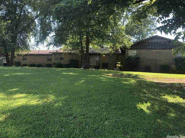 De Valls Bluff, AR 72041 :: United Country Real Estate
