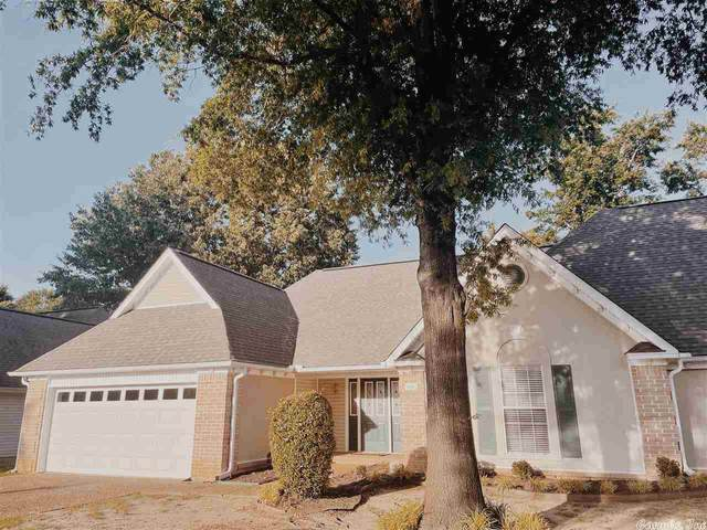 406 Country Squire, Searcy, AR 72143 (MLS #21019398) :: The Angel Group