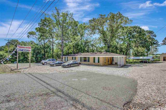 2131 Airport, Hot Springs, AR 71913 (MLS #21019402) :: United Country Real Estate