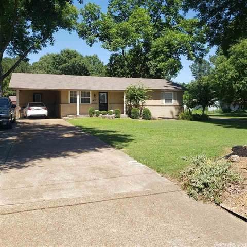 Kensett, AR 72082 :: United Country Real Estate
