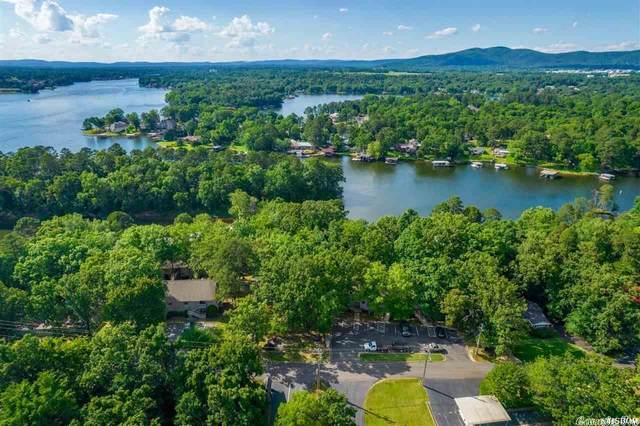 1134 Twin Points J10, Hot Springs, AR 71913 (MLS #21019417) :: United Country Real Estate