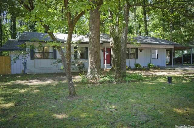 233 Honeysuckle Circle, Hot Springs, AR 71913 (MLS #21019432) :: United Country Real Estate