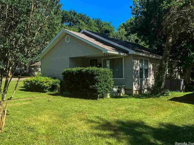 704 Ashley, Benton, AR 72015 (MLS #21019437) :: United Country Real Estate