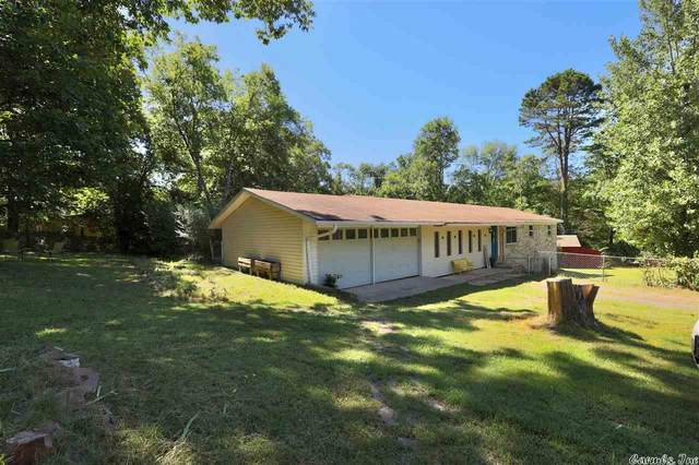 411 Jetson, Hot Springs, AR 71913 (MLS #21019477) :: United Country Real Estate