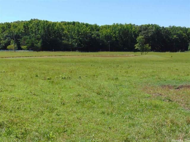 190 W Lewisburg Road, Vilonia, AR 72173 (MLS #21019485) :: United Country Real Estate