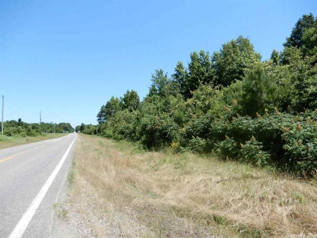 0 Hwy 323, West Point, AR 72143 (MLS #21019533) :: United Country Real Estate