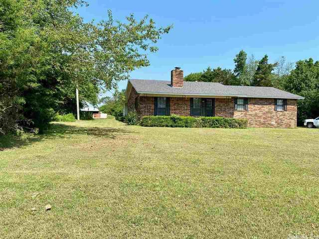 7342 Highway 9 West, Clinton, AR 72031 (MLS #21019541) :: United Country Real Estate