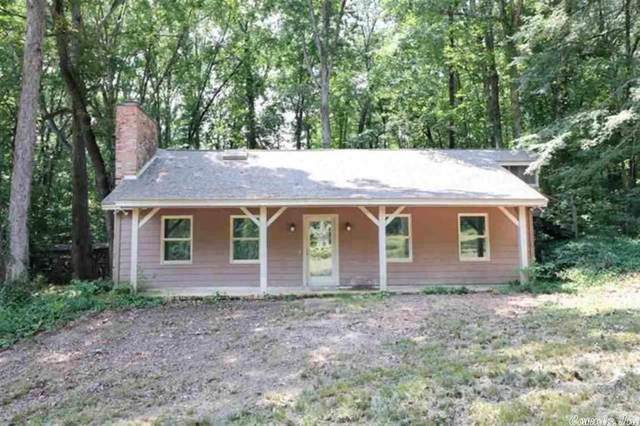 3832 S Culberhouse, Jonesboro, AR 72404 (MLS #21019580) :: United Country Real Estate