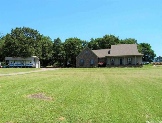 1982 Highway 247, Hattieville, AR 72063 (MLS #21019586) :: United Country Real Estate