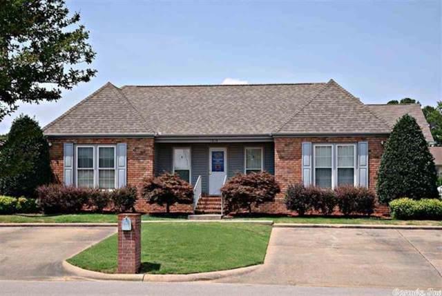 1814 Executive Square, Jonesboro, AR 72401 (MLS #21019773) :: The Angel Group