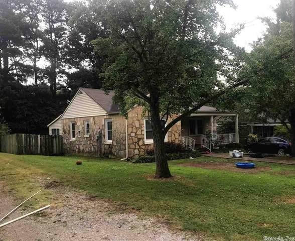1420 Haven, Jonesboro, AR 72401 (MLS #21019806) :: The Angel Group
