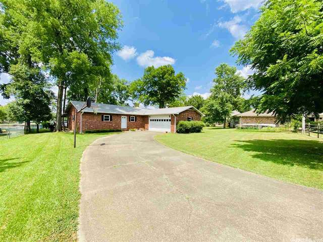 113 Bowlsby, Hot Springs, AR 71913 (MLS #21019843) :: The Angel Group