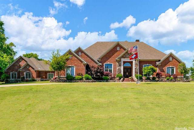 6 Westin, Conway, AR 72034 (MLS #21019956) :: The Angel Group