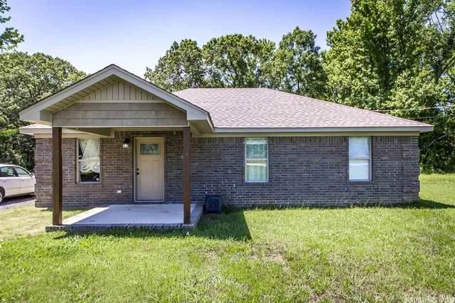 7801 Batesville Pike, Jacksonville, AR 72076 (MLS #21019996) :: The Angel Group
