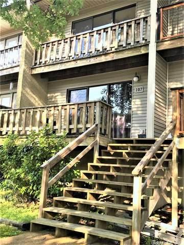 601 Dave Creek Parkway #107 #107, Fairfield Bay, AR 72088 (MLS #21020081) :: The Angel Group