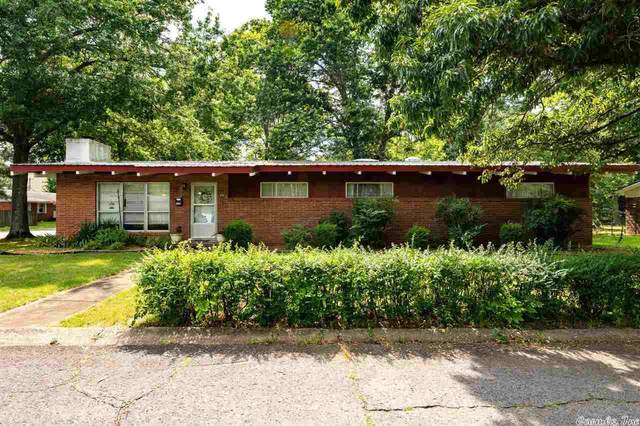 1311 Eastfield, Conway, AR 72034 (MLS #21020282) :: The Angel Group