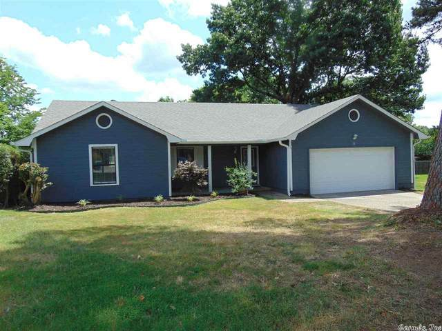5 High Point Cove, Little Rock, AR 72211 (MLS #21020354) :: The Angel Group