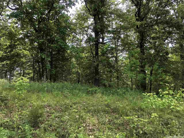 Hillcrest Circle, Cherokee Village, AR 72529 (MLS #21020409) :: The Angel Group