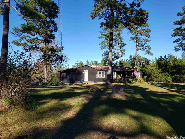 30964 South 27, Plainview, AR 72857 (MLS #21020503) :: The Angel Group