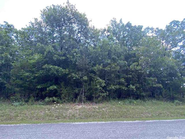 709 Catbird, Horseshoe Bend, AR 72512 (MLS #21020554) :: The Angel Group