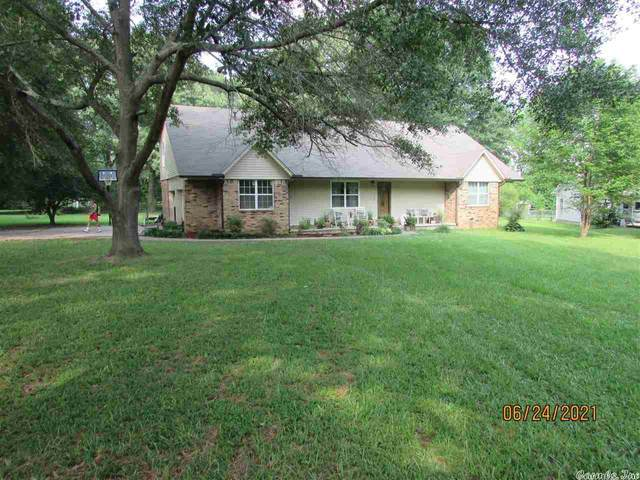 213 Pin Oak Dr, Cabot, AR 72023 (MLS #21020611) :: The Angel Group