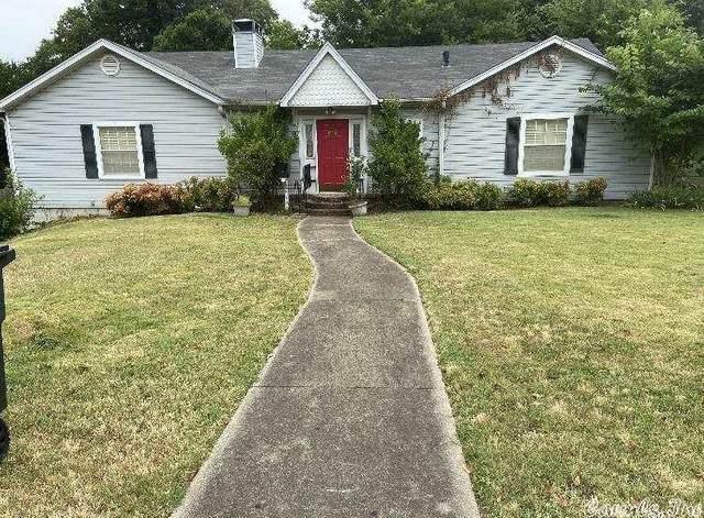 515 W Narroway, Benton, AR 72015 (MLS #21020614) :: Liveco Real Estate