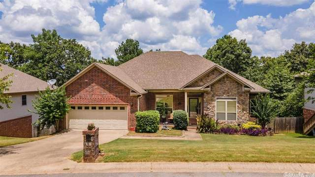 37 Norfork Drive, Maumelle, AR 72113 (MLS #21020627) :: The Angel Group