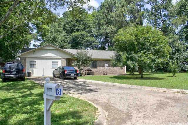 6 Ute, Searcy, AR 72143 (MLS #21020702) :: The Angel Group