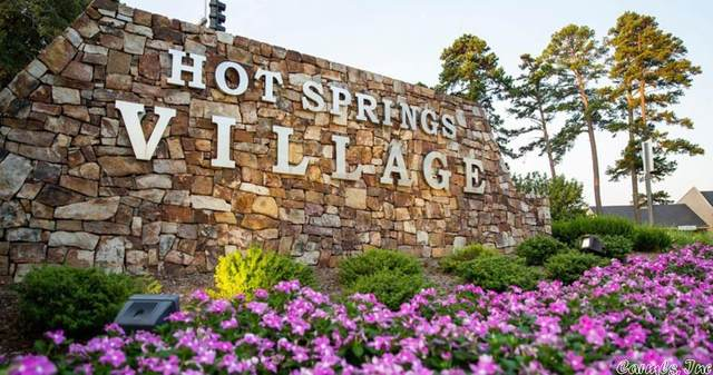 Hot Springs Village, AR 71909 :: The Angel Group