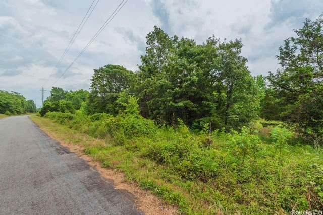 0 W Mountain Springs, Cabot, AR 72023 (MLS #21021010) :: The Angel Group