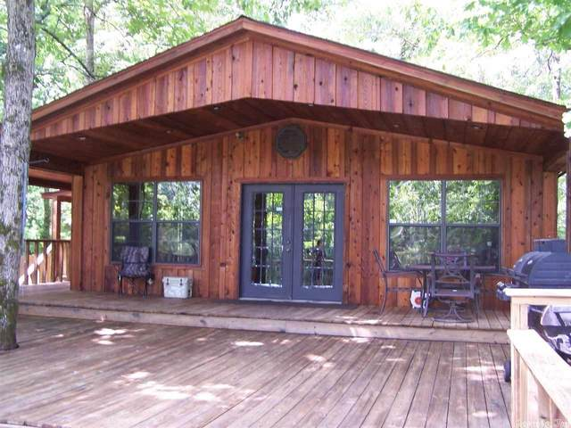 423 River Meadow Lane, Mammoth Spring, AR 72554 (MLS #21021060) :: The Angel Group