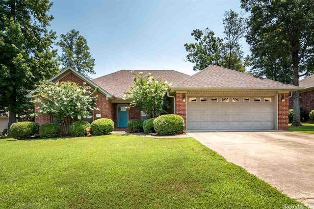 21 Pecan, Cabot, AR 72023 (MLS #21021065) :: The Angel Group