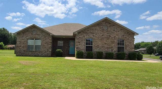 10 Mulberry, Ward, AR 72176 (MLS #21021124) :: The Angel Group