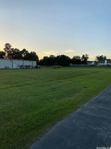 2 Hwy 49, Jonesboro, AR 72401 (MLS #21021141) :: The Angel Group