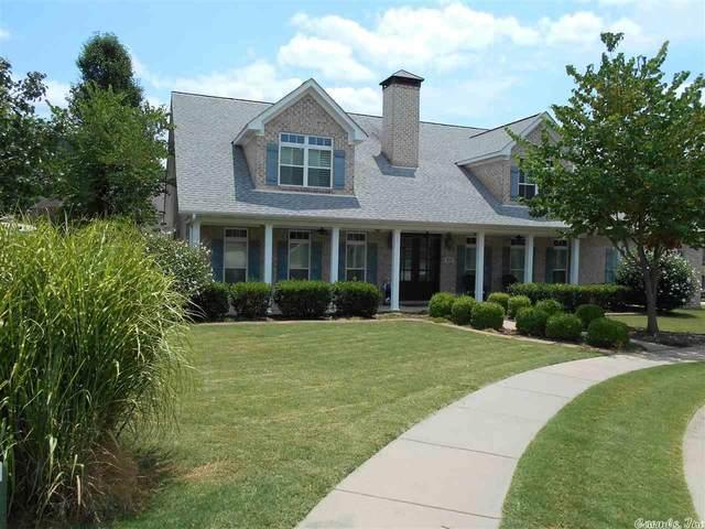 3710 Graceful Oaks, Benton, AR 72019 (MLS #21021148) :: The Angel Group