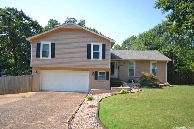 10601 Brazos Valley, Little Rock, AR 72212 (MLS #21021166) :: The Angel Group