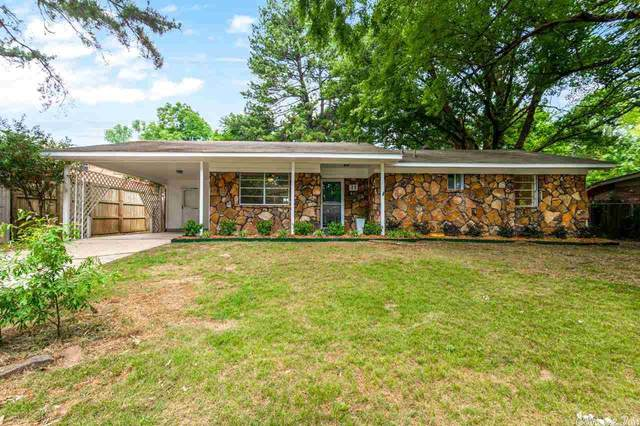 11 Stagecoach, Conway, AR 72034 (MLS #21021210) :: The Angel Group