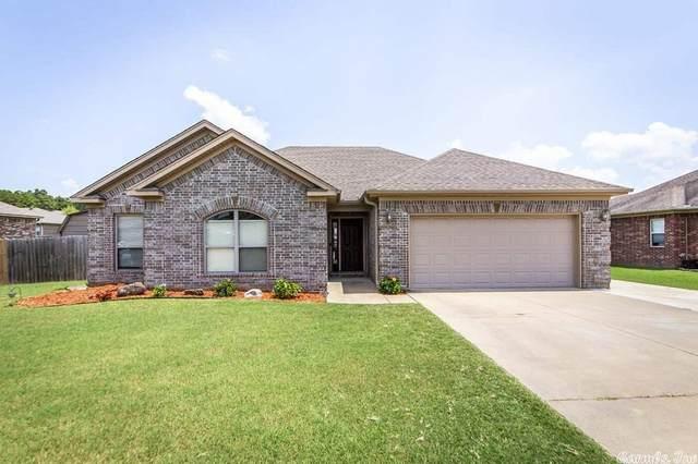 507 Rolling Creek, Austin, AR 72007 (MLS #21021273) :: The Angel Group