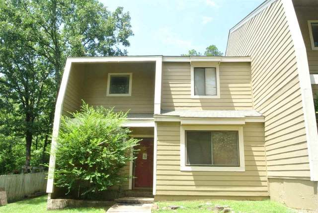 2001 Reservior, Little Rock, AR 72227 (MLS #21021328) :: The Angel Group