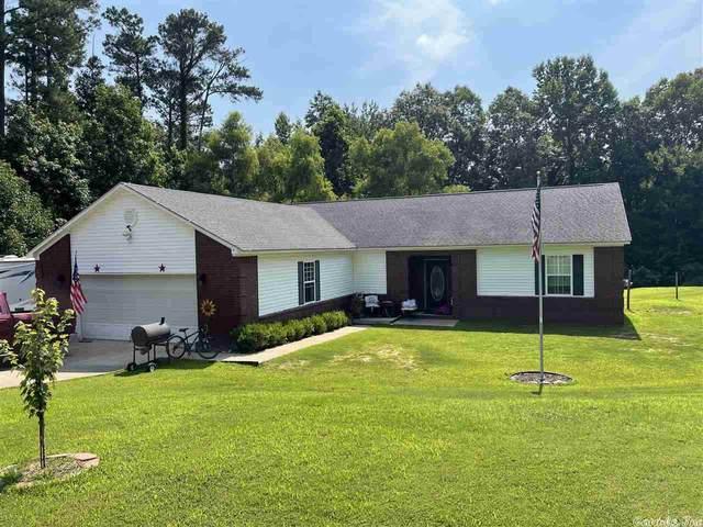472 Cr 781, Jonesboro, AR 72401 (MLS #21021401) :: The Angel Group