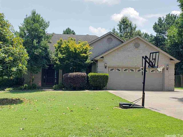 365 Dillon, Cabot, AR 72023 (MLS #21021439) :: The Angel Group