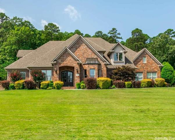 4 Maisons, Little Rock, AR 72223 (MLS #21021459) :: The Angel Group