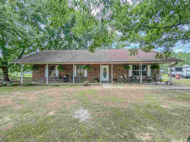49 Fiegel, Conway, AR 72032 (MLS #21021491) :: The Angel Group