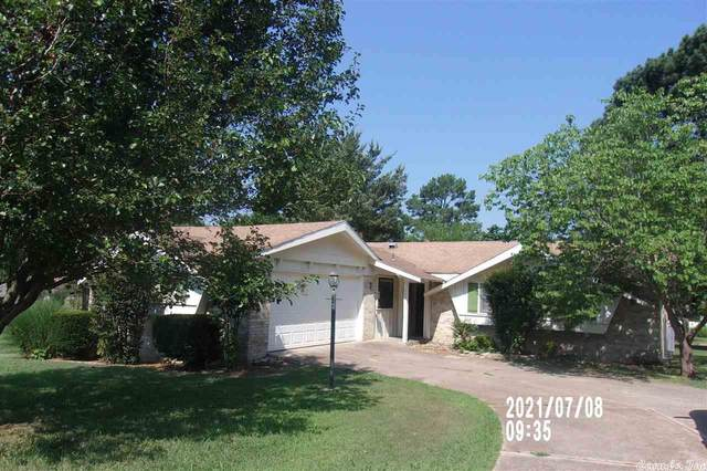 1528 Berry Lane, Mountain Home, AR 72653 (MLS #21021574) :: The Angel Group