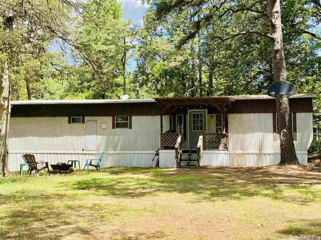 346 Woody Trail, Higden, AR 72067 (MLS #21021650) :: The Angel Group