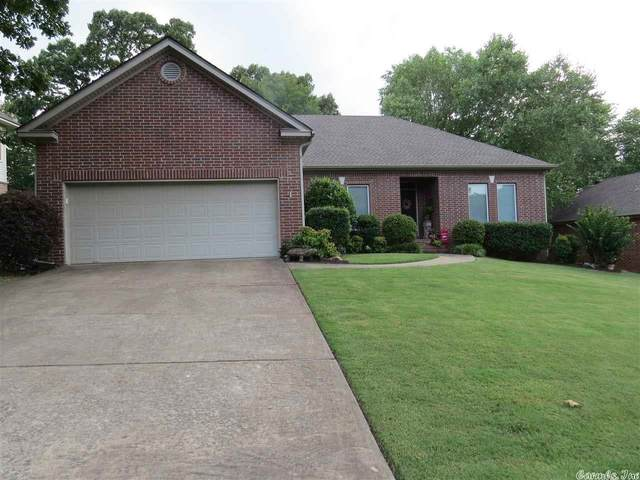 1216 Claycut, North Little Rock, AR 72116 (MLS #21021733) :: The Angel Group