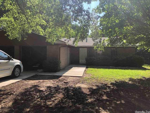8 Susan Ln, Conway, AR 72034 (MLS #21021739) :: The Angel Group
