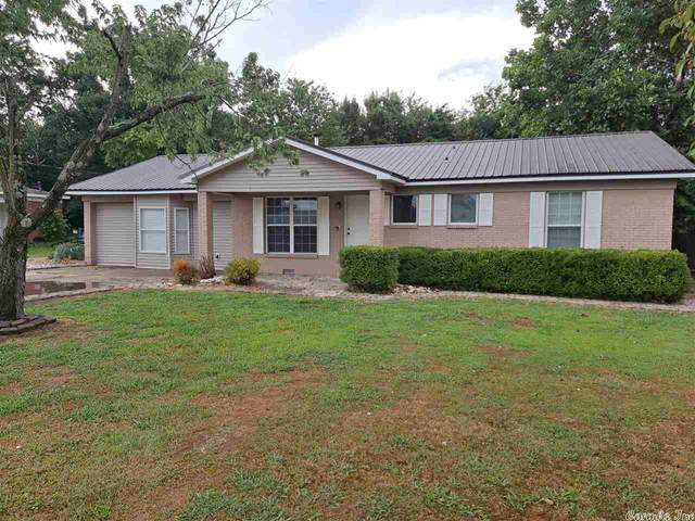 5501 Maple, Paragould, AR 72450 (MLS #21021804) :: The Angel Group