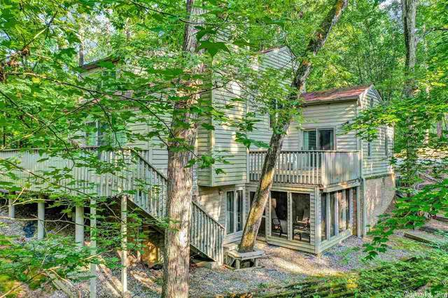 138 Silverpoint Dr., Mount Ida, AR 71957 (MLS #21021838) :: The Angel Group