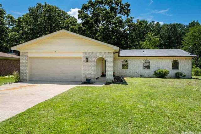 19 Single Oaks, Sherwood, AR 72120 (MLS #21021857) :: The Angel Group